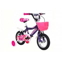 Ποδήλατο παιδικό Alpina trail 16' 2021'μοβ