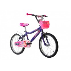 Ποδήλατο παιδικό Trail Angel VB 20 μοβ