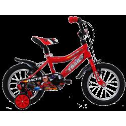 Ποδήλατο παιδικό Alpina Racer 12''ΚΟΚΚΙΝΟ