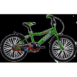 Ποδήλατο παιδικό Alpina Racer 14''ΠΡΑΣΙΝΟ