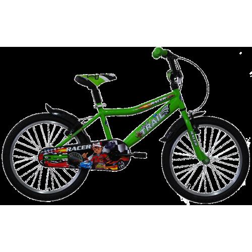 Ποδήλατο παιδικό Alpina Racer 16''