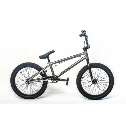 ΠΟΔΗΛΑΤΟ 20'' BMX FREEAGENT NOVUS RT MATT GREY