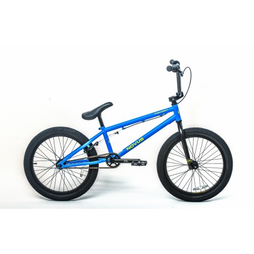 ΠΟΔΗΛΑΤΟ 20'' BMX FREEAGENT NOVUS MATT BLUE