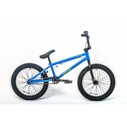 ΠΟΔΗΛΑΤΟ 20'' BMX FREEAGENT NOVUS RT MATT BLUE