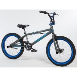 Ποδήλατο Bmx Bullet Bora 20'' Freestyle Grey-Blue