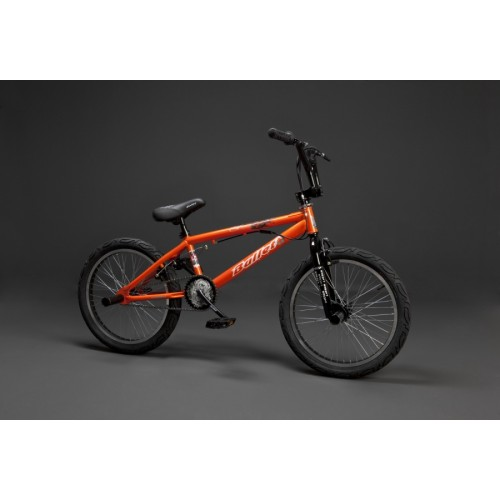 Ποδήλατο Bmx Bullet Bora 20'' Freestyle Orange