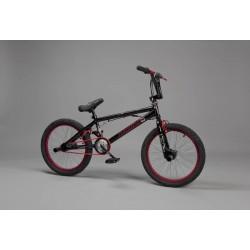 Ποδήλατο Bmx Bullet Bora Black-Red 20''