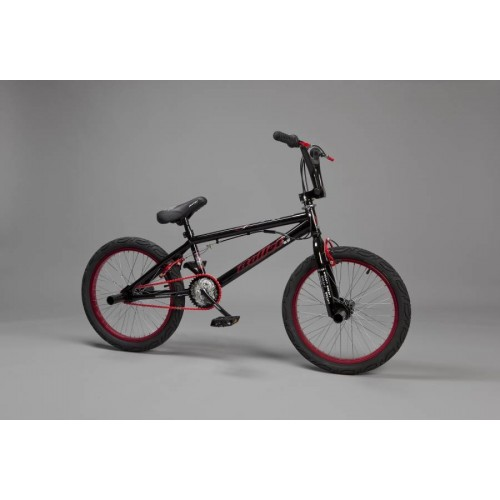 Ποδήλατο Bmx Bullet Bora Black-Red 20''