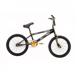 Ποδήλατο Bmx Leader Gold Bone 20''