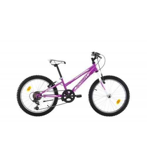 Ποδήλατο παιδικό Sprint Calypso 20'' Girl