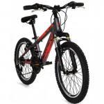 Ποδήλατο παιδικό Carrera M2 2000v 20'' Αλουμινίου