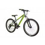 Ποδήλατο Carrera M4 2000 VB MTB 24' Ανθρακί-Πράσινο 2021