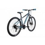 Ποδήλατο βουνού Carrera 29'' MTB M9 2000 HD Ανθρακί-Μπλε