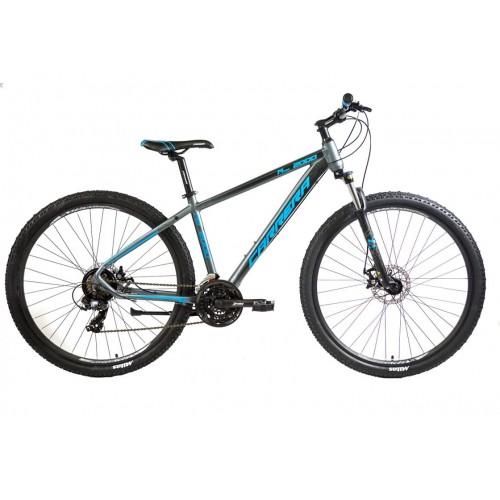 Ποδήλατο βουνού Carrera M9 2000 MD MTB 29x21 Ανθρακί-Μπλε 2021