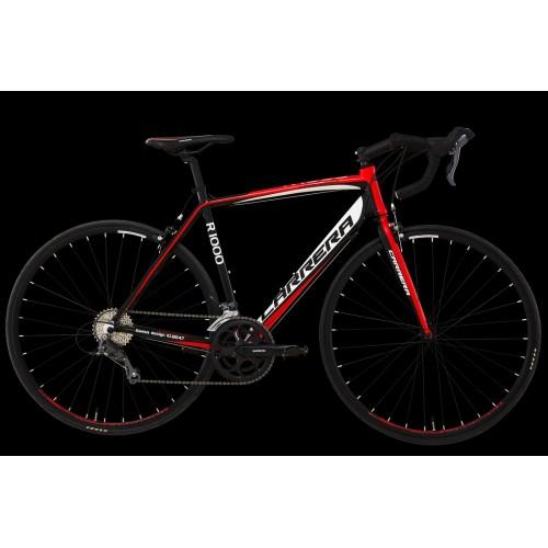 Ποδήλατο Δρόμου Carrera R1000