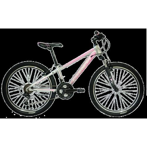 Ποδήλατο παιδικό Carrera M4 2000v 24'' Αλουμινίου