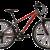 Ποδήλατο βουνού Carrera M6 2000 V 2021