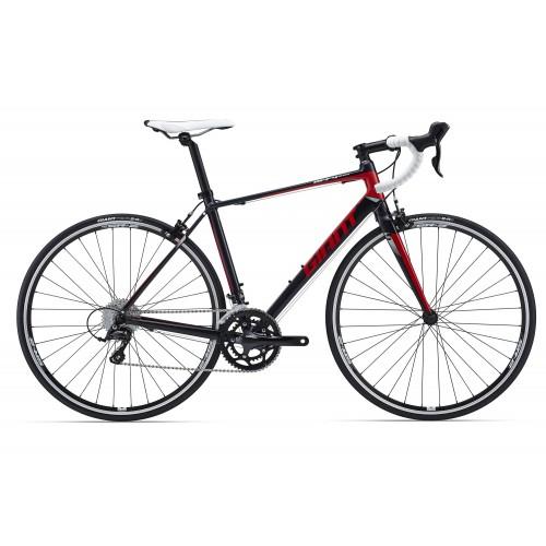 Ποδήλατο δρόμου Giant Defy 3 Compact