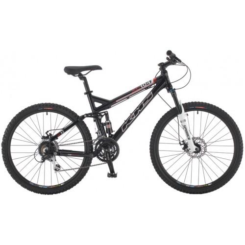 Ποδήλατο βουνού KHS XC-104