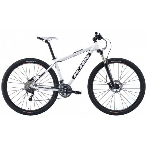 Ποδήλατο βουνού KHS Tucson 29''