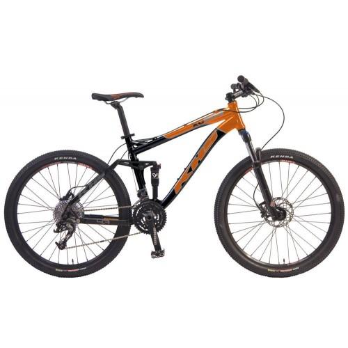 Ποδήλατο βουνού KHS XC-604