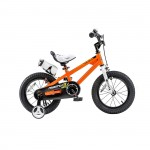 Ποδήλατο παιδικό ROYAL BABY Freestyle16''