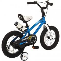 Ποδήλατο παιδικό ROYAL BABY Freestyle 16' μπλε