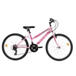 Ποδήλατο παιδικό Matrix Garden 24''