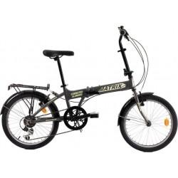 Ποδήλατο Matrix 20 commuter alloy 20″ 6sp