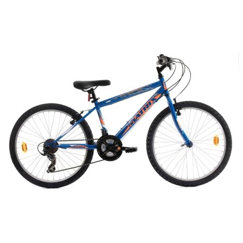Ποδήλατο παιδικό Matrix Tirol 24''