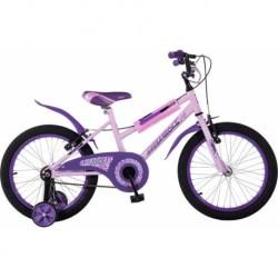 Ποδήλατο παιδικό Orient Tiger 20'' Girl ΜΩΒ κωδ.151504