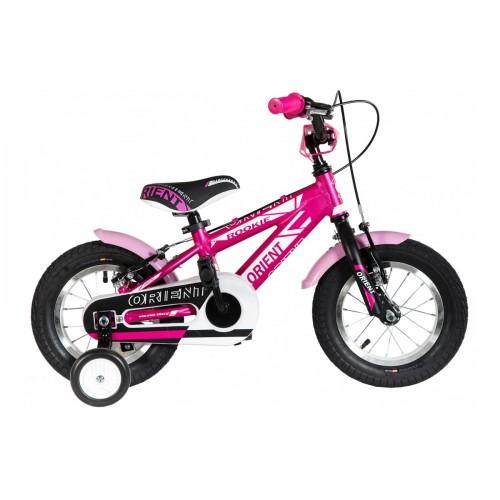"""Ποδήλατο ORIENT ROOKIE 14"""" PINK"""