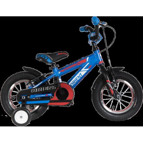 """Ποδήλατο ORIENT ROOKIE 14"""" BLUE"""