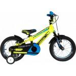 Ποδήλατο ORIENT ROOKIE 12(BLUE, PINK, YELLOW)