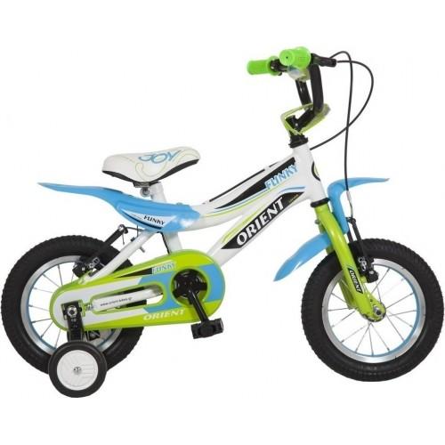 Ποδήλατο παιδικό Orient Funky 14''
