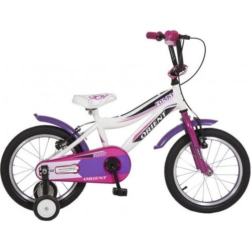 Ποδήλατο παιδικό Orient Funky 12''
