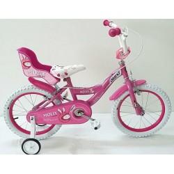 Ποδήλατο παιδικό Orient Molly 14'' Girl