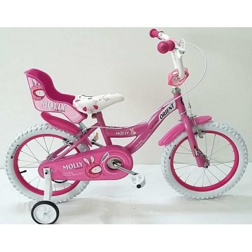Ποδήλατο παιδικό Orient Molly 16'' Girl