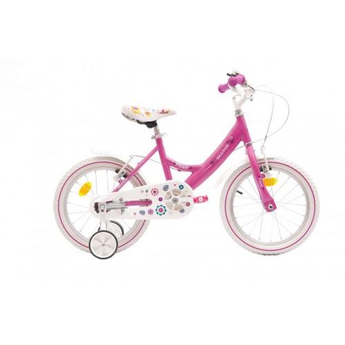 Ποδήλατο παιδικό Sector Flower 16''