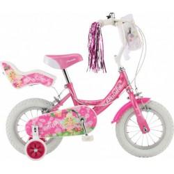Ποδήλατο παιδικό 12'' PROBIKE FAIRY