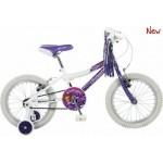Ποδήλατο παιδικό Probike Makayla 16 Μωβ