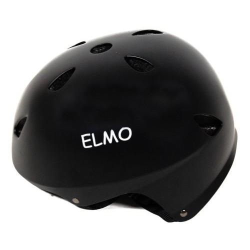Κράνος ποδηλάτου ELMO SK-511 Freestyle Bmx