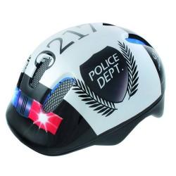Κράνος ποδηλάτου παιδικό Ventura Police