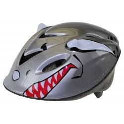 Κράνος ποδηλάτου παιδικό Ventura Shark