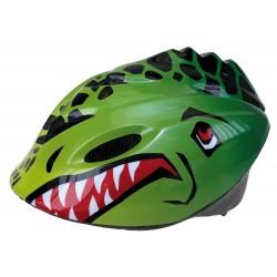 Κράνος ποδηλάτου παιδικό Ventura T-Rex