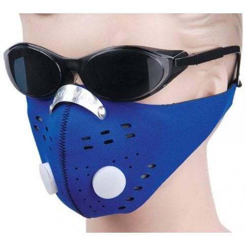 Μάσκα ρύπανσης ποδηλάτου Barbieri