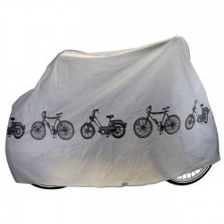 Κουκούλα Ποδηλάτου Ventura XL  200*110 cm