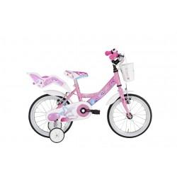 Ποδήλατο παιδικό Lombardo Baffy 14''