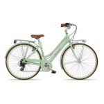 Ποδήλατο Πόλης MBM Boulevard Women 28''