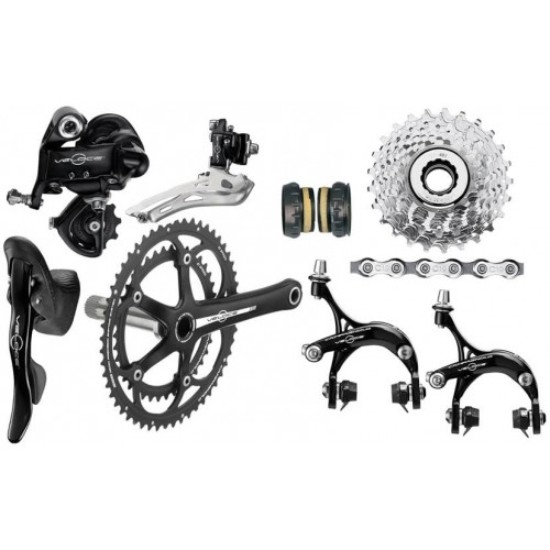 Campagnolo Veloce Groupset 2x10 2011